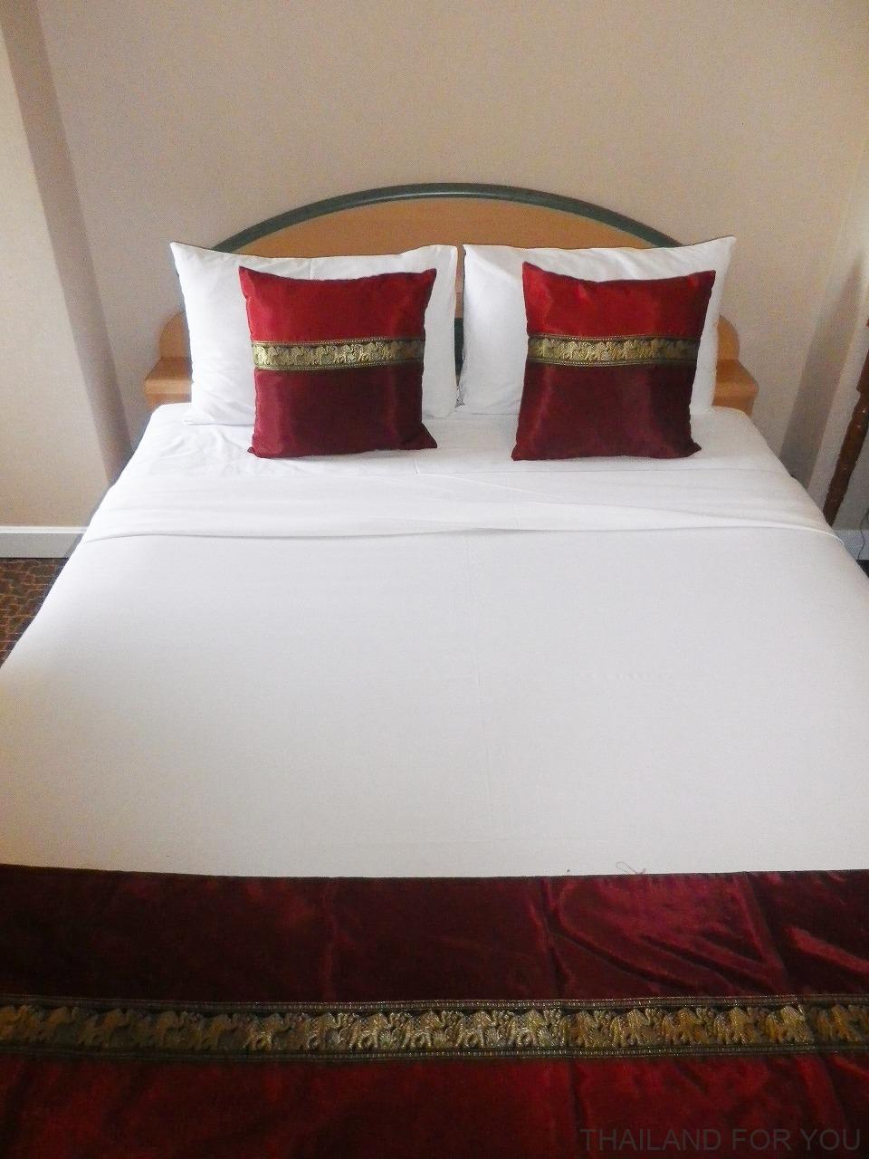 ナサベガスホテル バンコク タイ