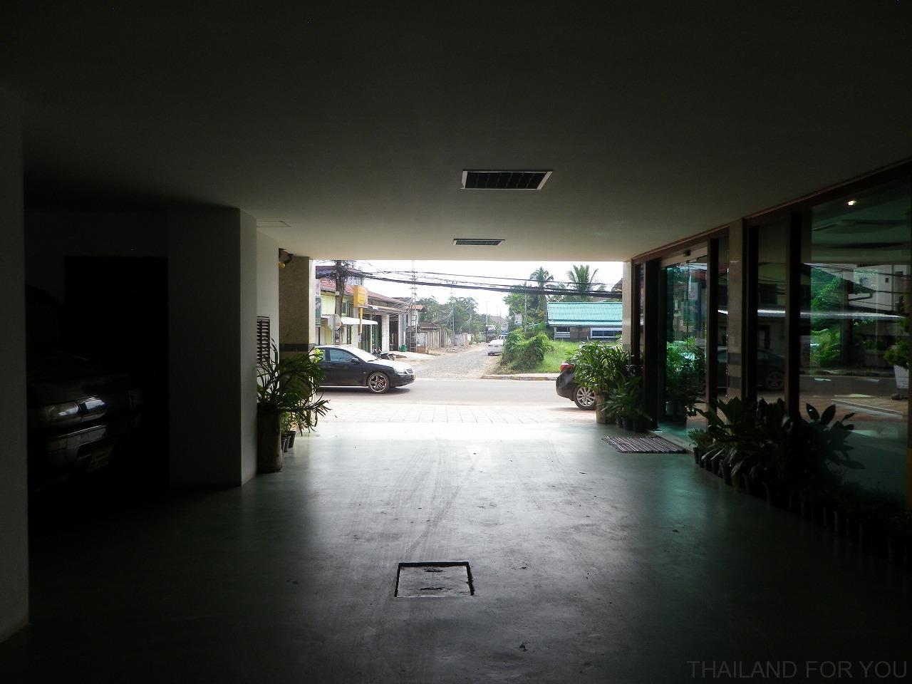 ビエンチャン・ラオゴールデンホテルの写真