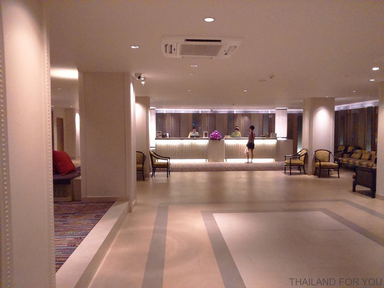 ドゥシット プリンセス チェンマイ ホテル (Dusit Princess Chiang Mai Hotel) 写真