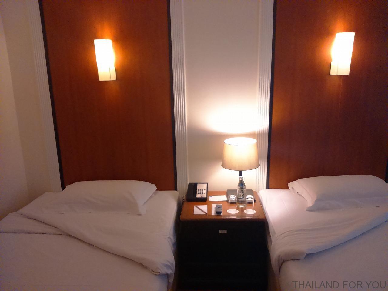 ドゥシット プリンセス チェンマイ ホテル (Dusit Princess Chiang Mai Hotel) 部屋 写真
