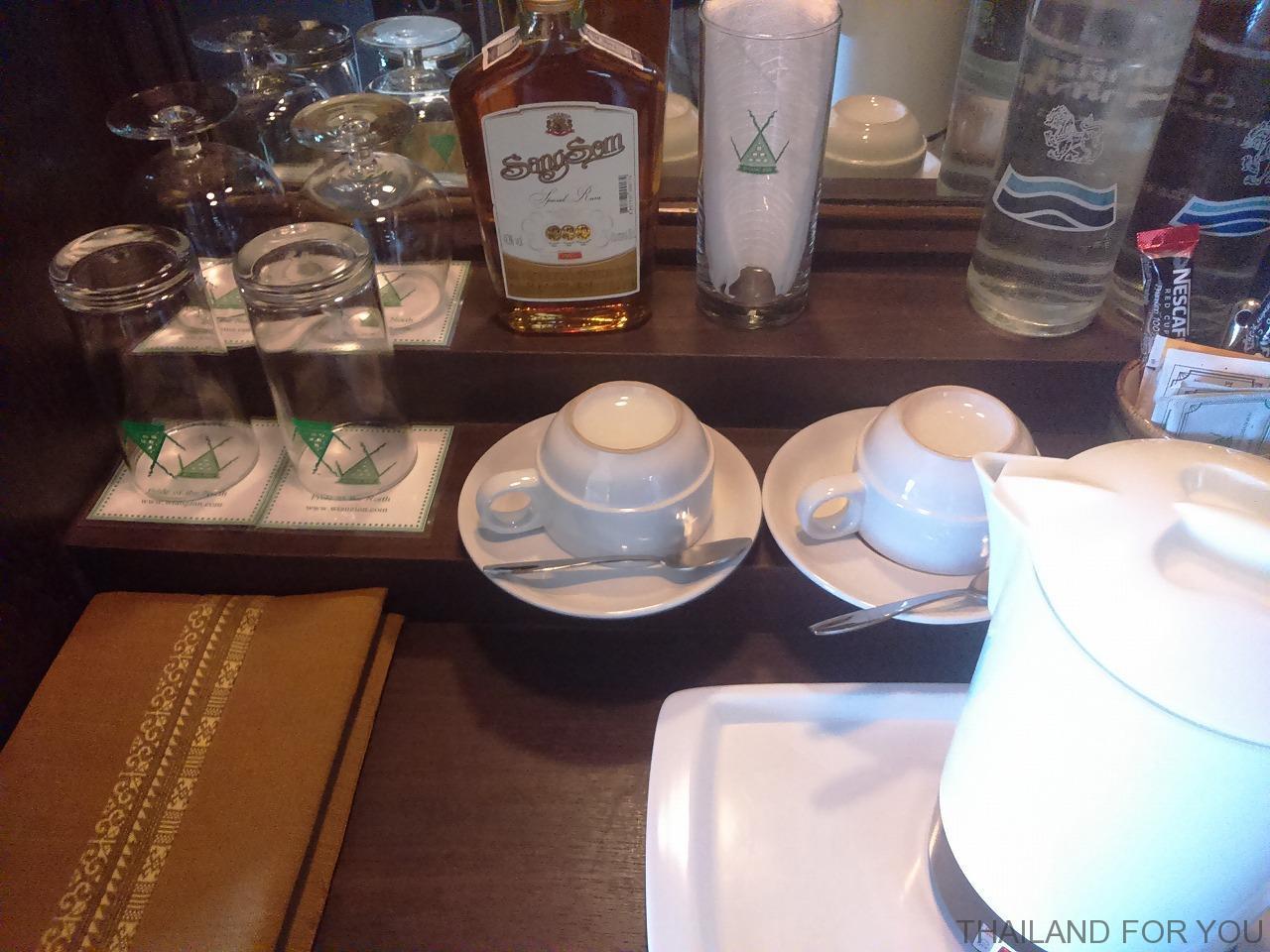 ワィアン イン ホテル (Wiang Inn Hotel) アメニティ 写真