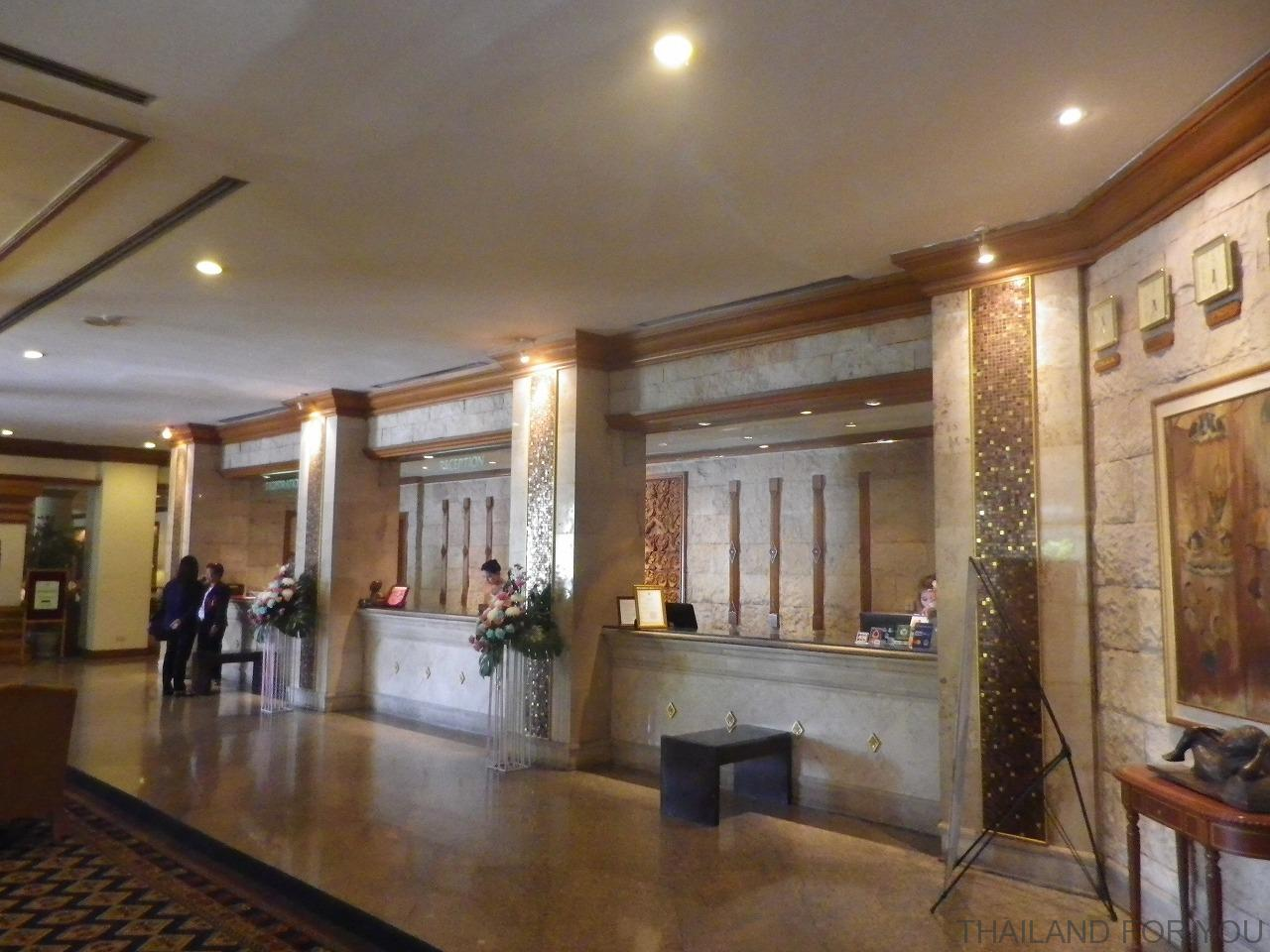 ワィアン イン ホテル (Wiang Inn Hotel)の写真