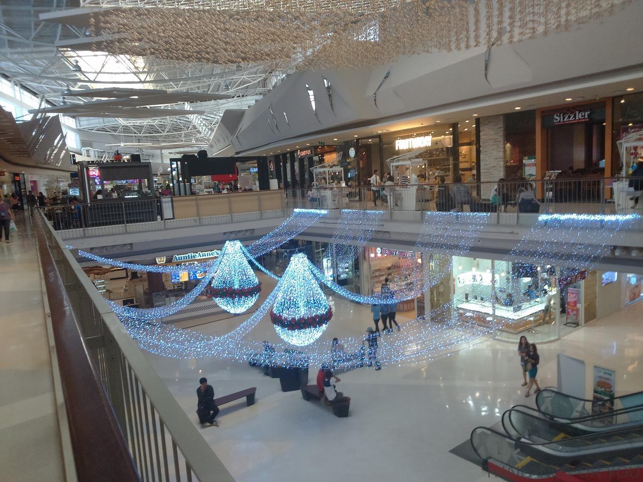 チェンライ セントラルプラザ(Central Praza) 店内 写真