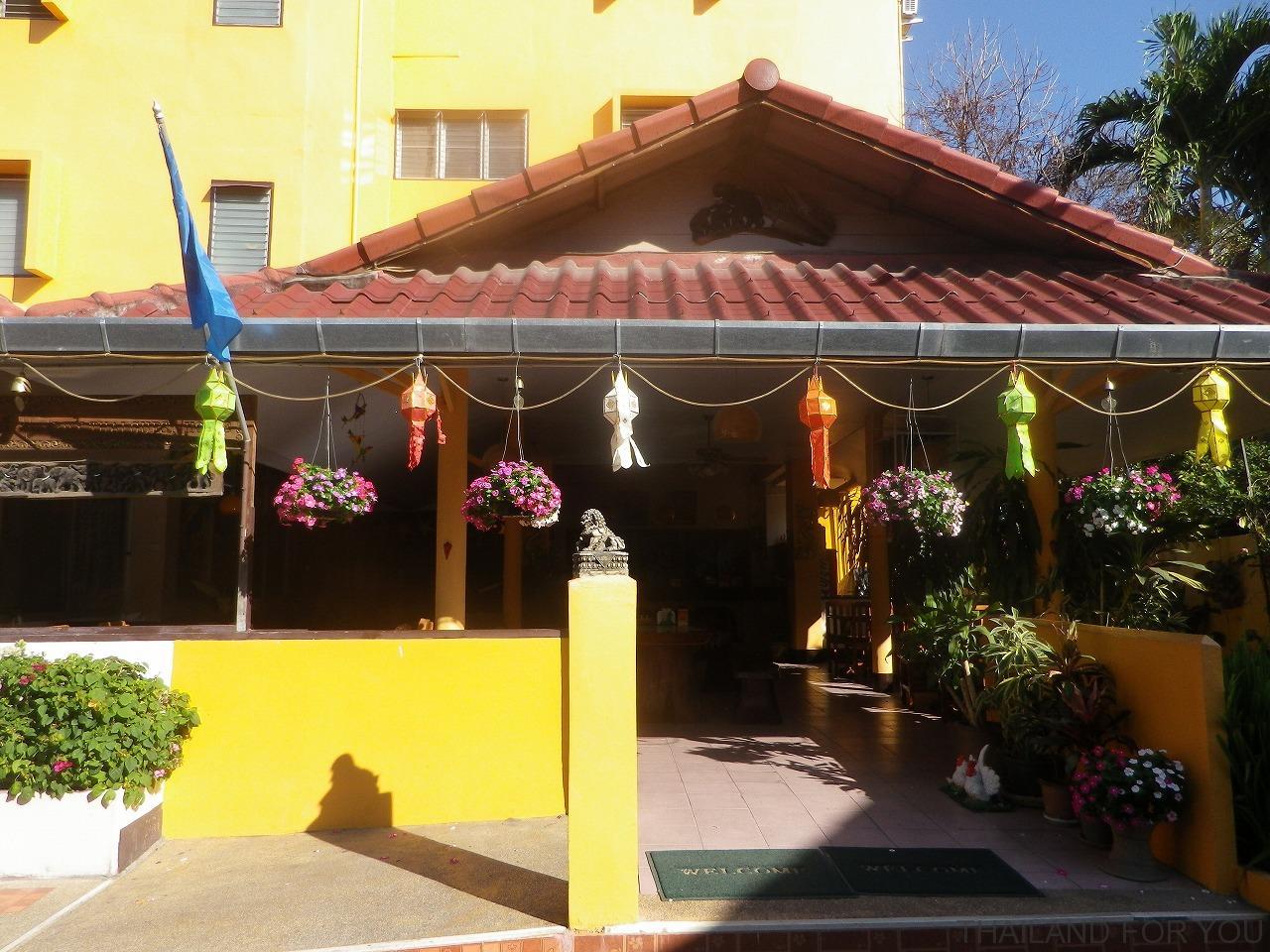 ラックス タイ ゲスト ハウス (Rux Thai Guest House) 写真