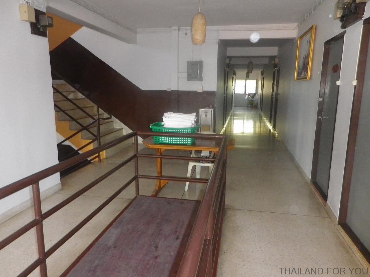 ラックス タイ ゲスト ハウス (Rux Thai Guest House) 部屋 写真