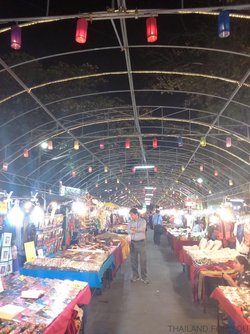Chiang mai night market5