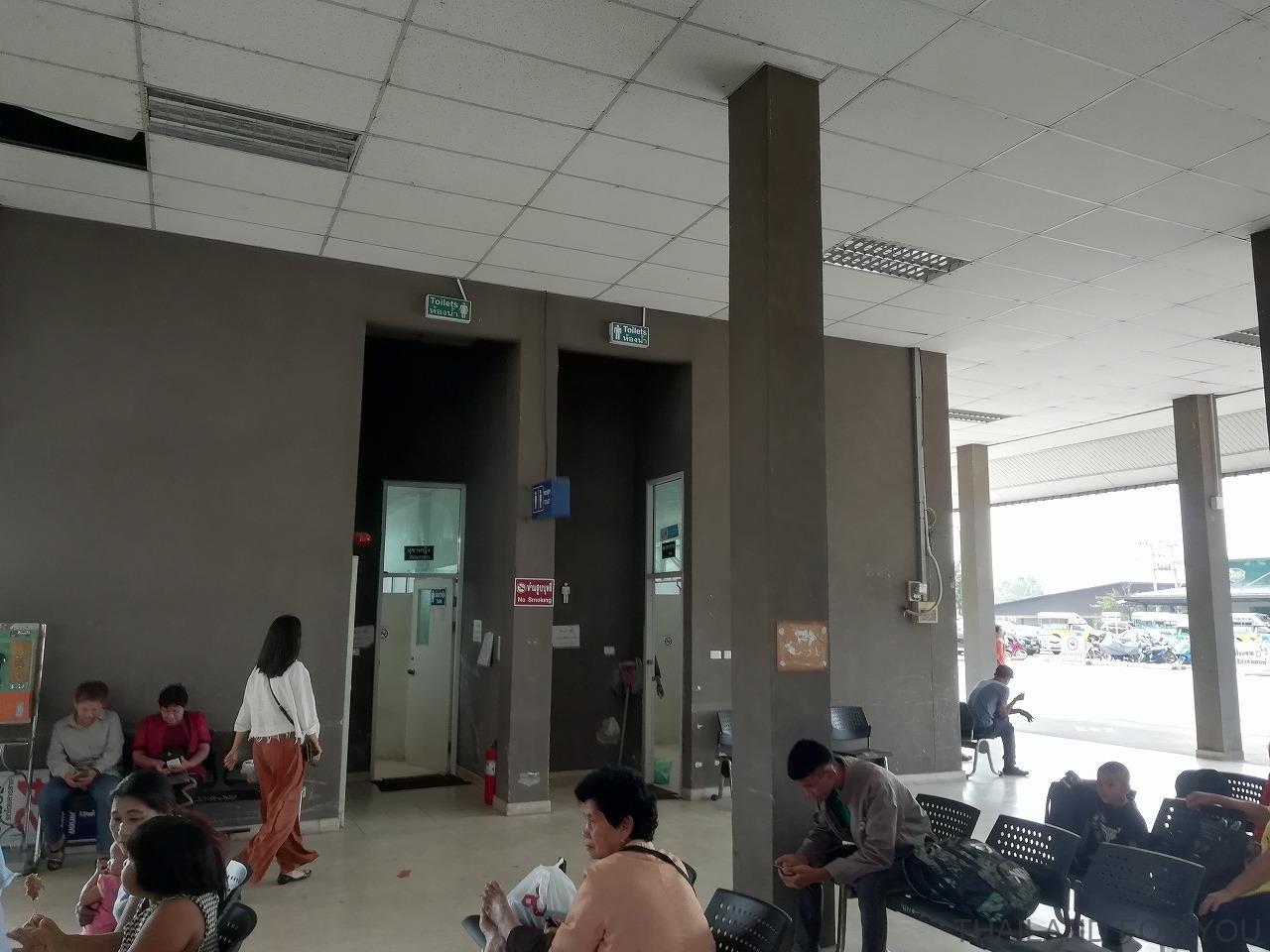 コンケン バスターミナル3