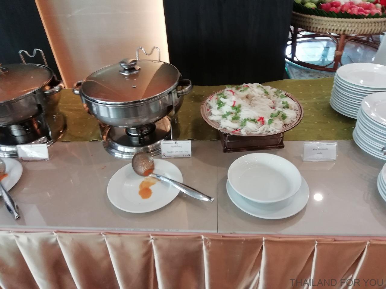 フォーチュン・ラジュプルークホテル(Fortune Rajpruek Hotel) コラート レストラン