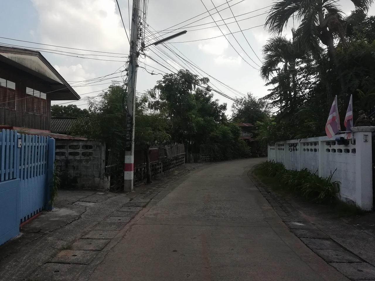 タイ ロイエット 写真