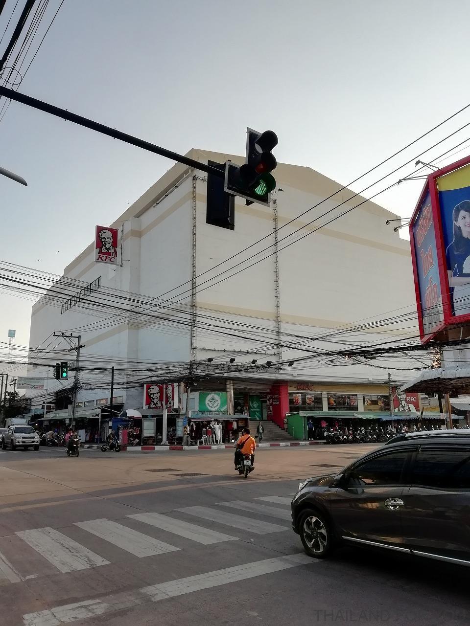 タイ ロイエット ロイエット・プラザ(Roiet Plaza) 写真