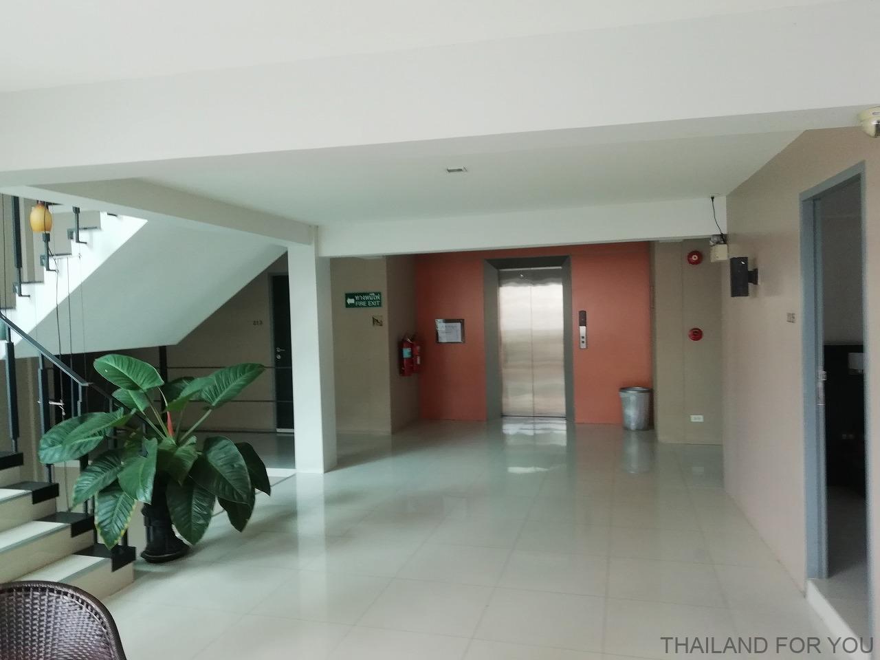 ウボンラチャタニ T3ハウス