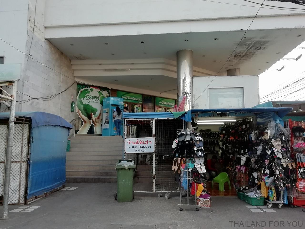 タイ ローイエットプラザ 写真
