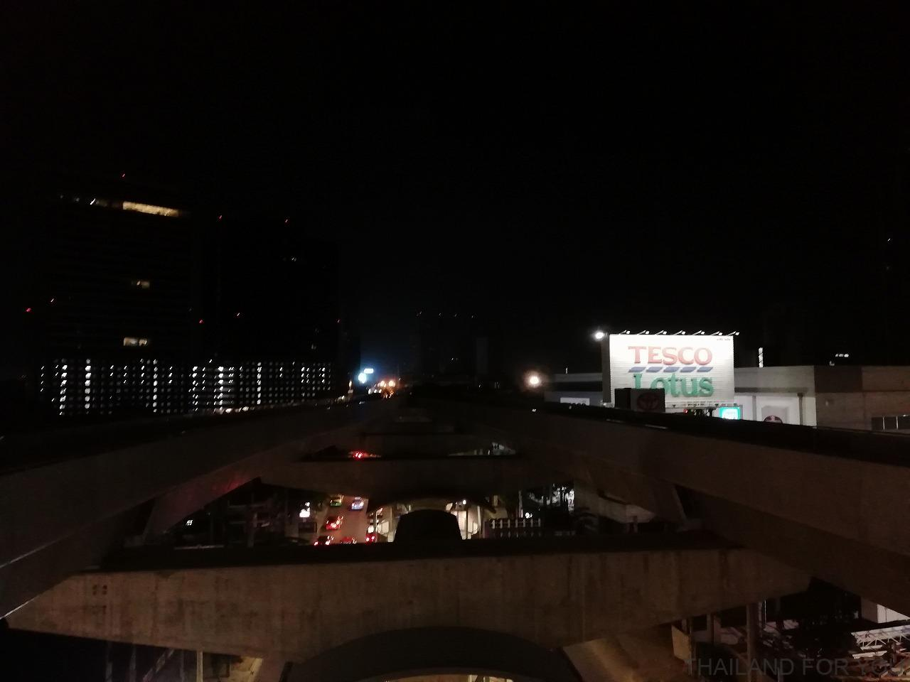 ハーイェーク・ラップラオ駅 BTS 延伸 エレファントタワー ゾウビル