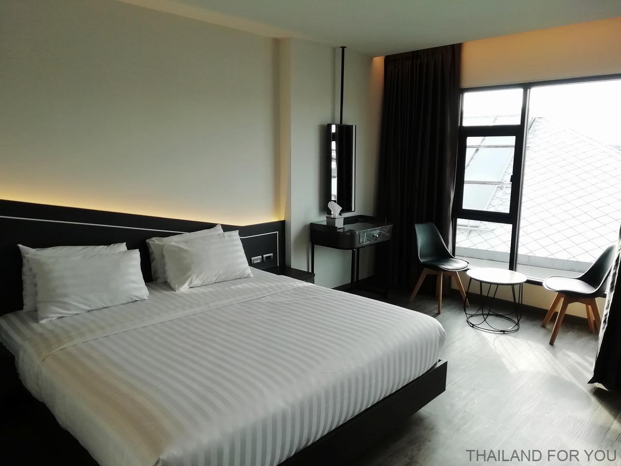 スリープウイズミーパタヤ Sleep with me Pattaya