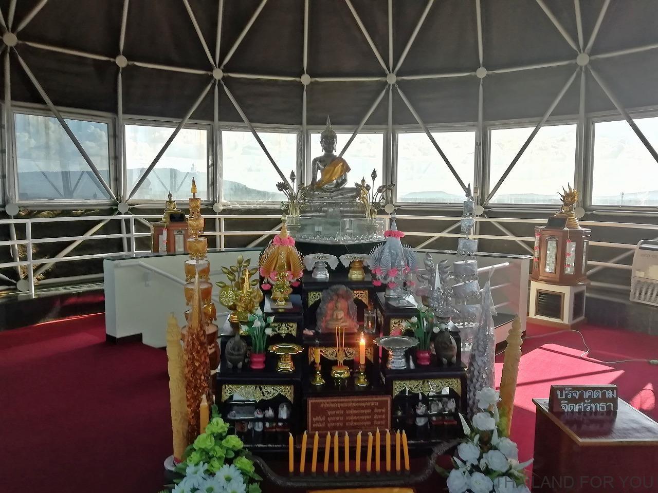 ムクダハーンタワー タイ 写真