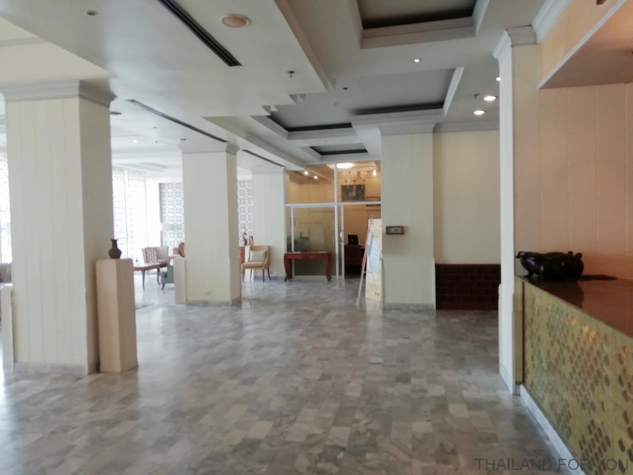プロイパレスホテル ムクダハーン