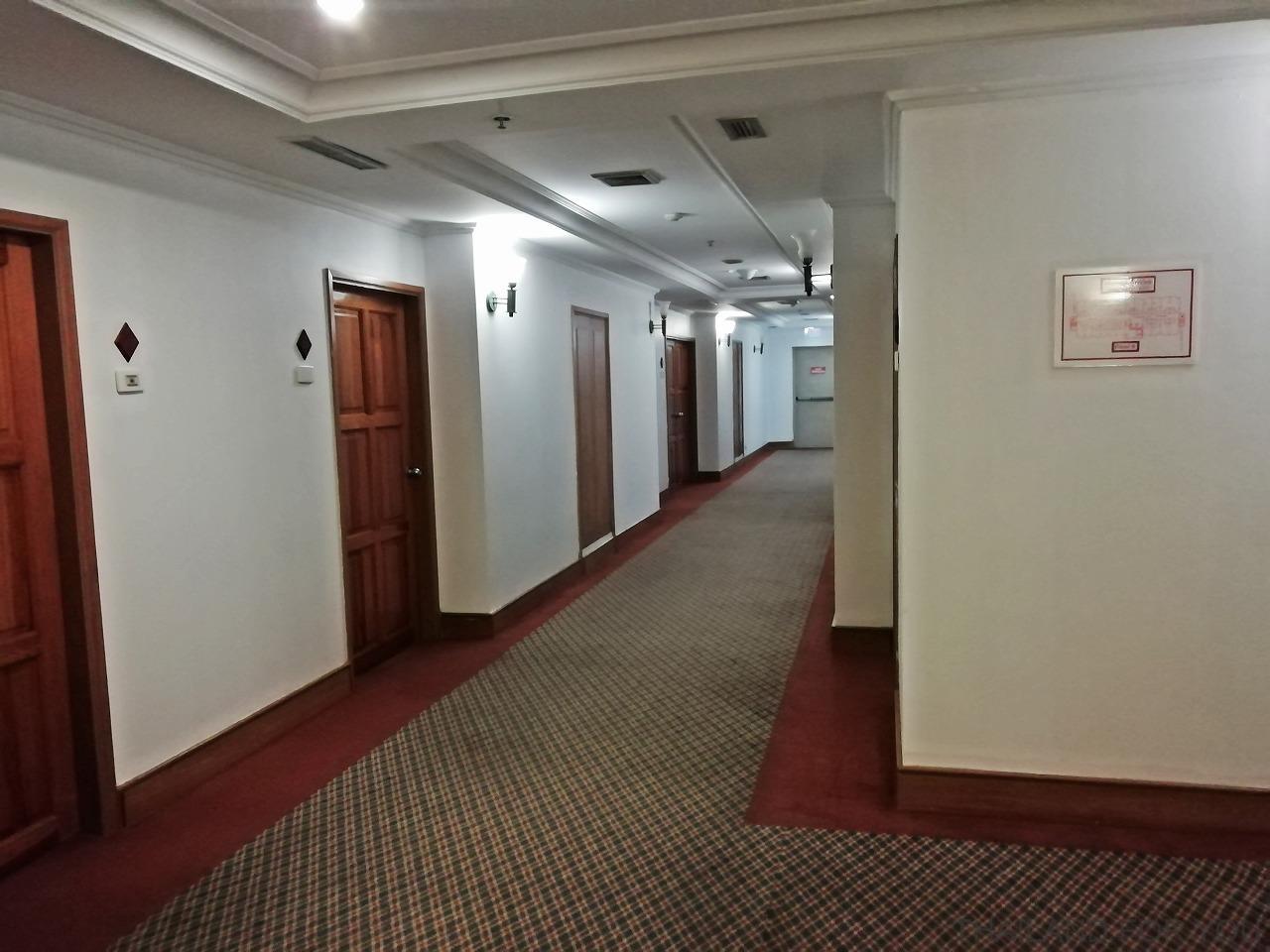 ライトーンホテル ウボンラチャタニ