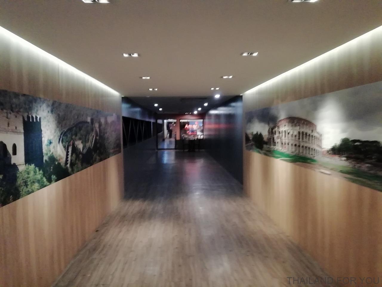 アマリドンムアンエアポートホテル