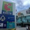 パタヤのBig C extra(ビッグC エクストラ)の紹介※場所・行き方・店内の様子など